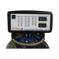 Jayhawk Precision Digital Pitch Gauge